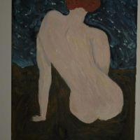 Nud in noapte