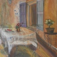 Paharul cu oranjada / by RENATA