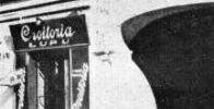 Hanul cu Tei in 1933