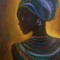 Soare African