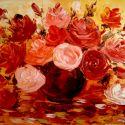 Buchet de rose