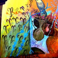 Compozitie abstracta
