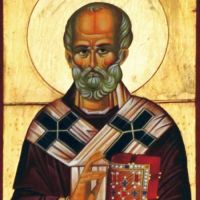 Saint Nikolas