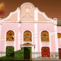 Sinagoga din Satu Mare