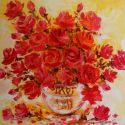 Trandafiri de stepa