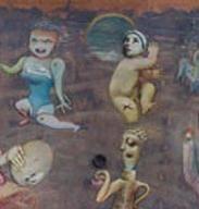 Expozitie Don Reich la Sacramento
