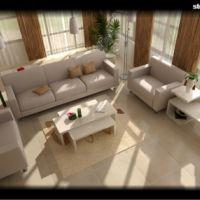 Design interior living -  Galati