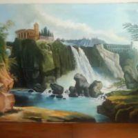 Cascada de la Tivolli