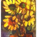 Floarea soarelui 3