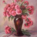 Garofite rosii