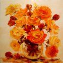 Rose mari