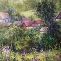 Pe dealul Aroneanului