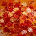 Rubin rose