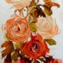 trandafirul Anna de Noailles
