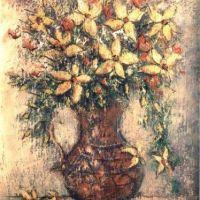 Flori orientale