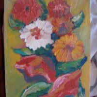 Flori pt. 1 Martie- 2