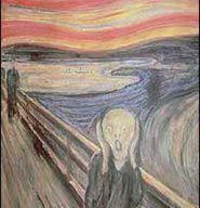Arestare in cazul Munch
