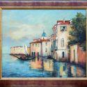 Venise landscape