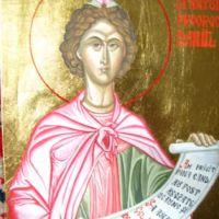 Sf. Prooroc DANIIL