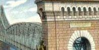 Cernavoda - Podul