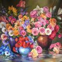 Bucuria florilor