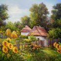 In gradina soarelui