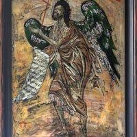 Sfantul Ioan Botezatorul II