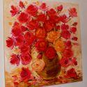 Trandafir Heidelberg rosii