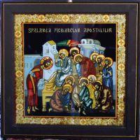 Spalarea picioarelor Apostolilor