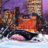 Parcul Central - New York