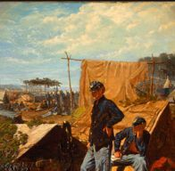Expozitie Winslow Homer la Washington