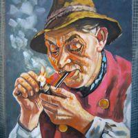 Placerea de a fuma