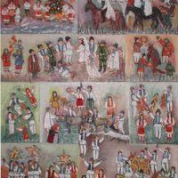Obiceiuri de Anul Nou in Moldova