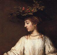 Rembrandt sau fals?