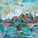 Paris Pont Neuf