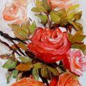 Rose cuib de randunica