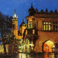Batranul Oras Cracow
