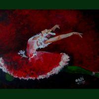 Balerina rosie