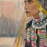Frumoasa indianca