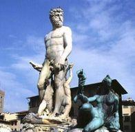 Vandalul statuii lui David ataca din nou in Florenta