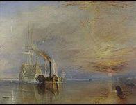 Turner castiga marele premiu