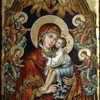 Maria cu Pruncul