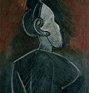 O noua lucrare in colectia Muzeului Picasso