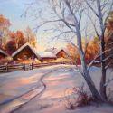 Iarna insorita