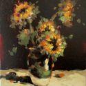 cana cu floarea soarelui