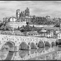 Podul spre castel
