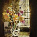 flori in lumina sinaiei