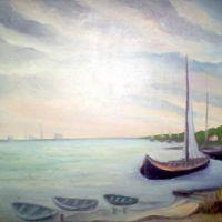 Peisaj marin II