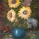 Iubire de Floarea Soarelui
