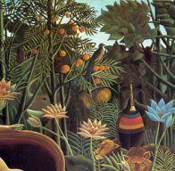 Henri Rousseau: